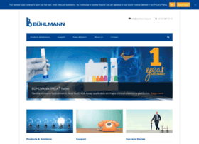 buhlmannlabs.ch