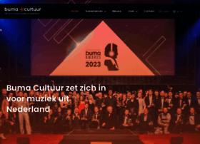 bumacultuur.nl