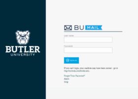bumail.butler.edu