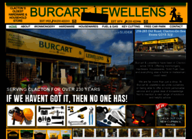 burcart.co.uk