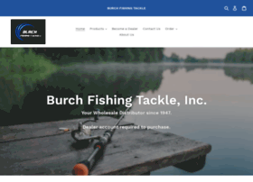 burchfishingtackle.com