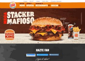 burgerking.com.py