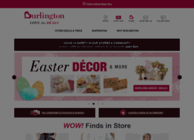 burlingtoncoatfactory.com