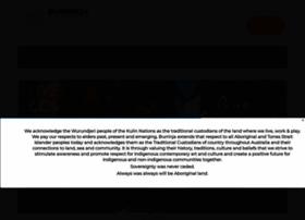 burrinja.org.au