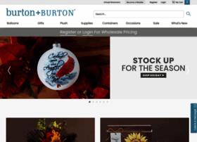 burtonandburton.com