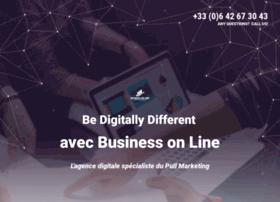business-on-line.fr
