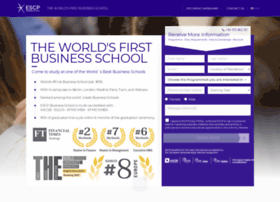 business-school-madrid.escpeurope.eu
