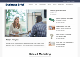 businessbrief.com