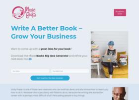businessforsuperheroes.com