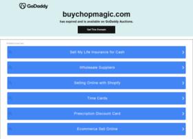 buychopmagic.com