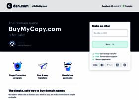 buymycopy.com