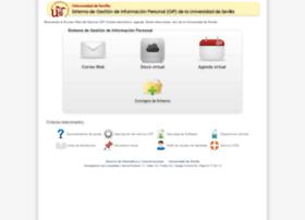buzonweb.us.es