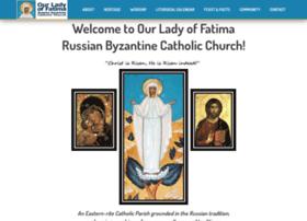 byzantinecatholic.org