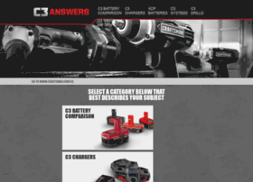 c3answers.com