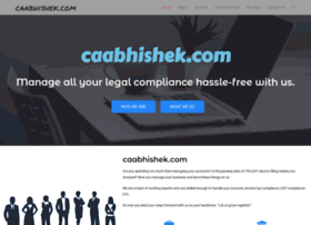 caabhishek.com