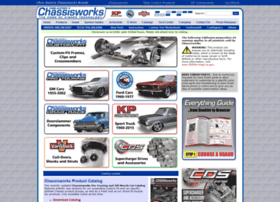 cachassisworks.com