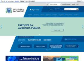 cachoeiro.es.gov.br