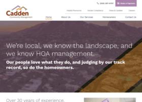 cadden.com