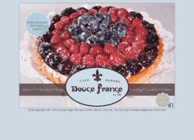 cafedoucefrance.com