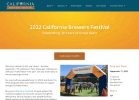 calbrewfest.com