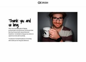 calebkeiter.com