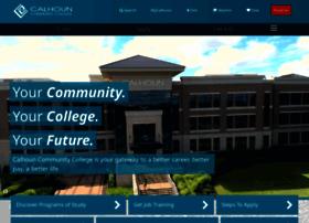 calhoun.edu