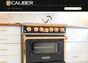 caliberappliances.com