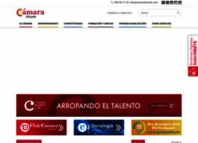 camaralicante.com