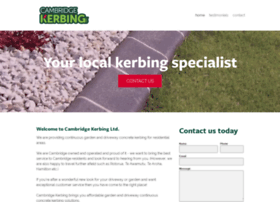 cambridgekerbing.co.nz