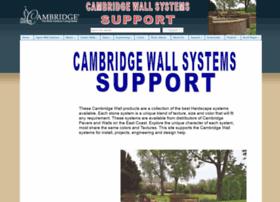 cambridgewallsupport.com