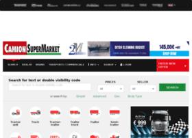 camionsupermarket.com
