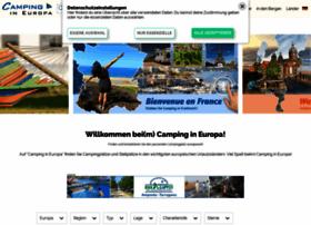 camping-in-europa.de