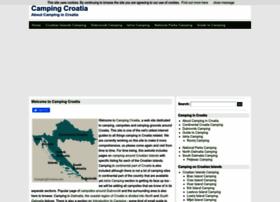 campingcroatia.net