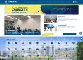campogrande.com.br