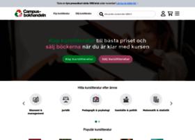 campusbokhandeln.se