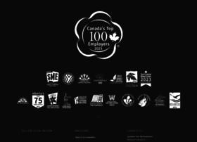 canadastop100.com