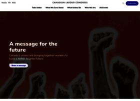 canadianlabour.ca