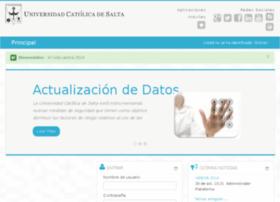 capacitacion.ucasal.net