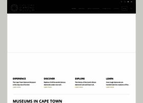 capetowndiamondmuseum.org