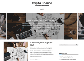 capita-softwareandmanagedservices.co.uk
