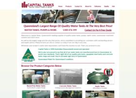 capitaltanks.com.au