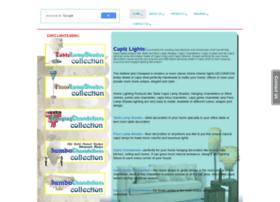 capizlights.com
