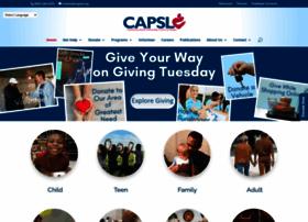 capslo.org