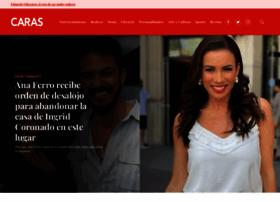 caras.com.mx