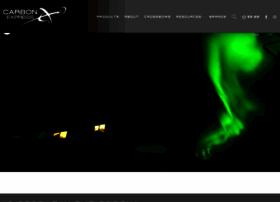 carbonexpressarrows.com