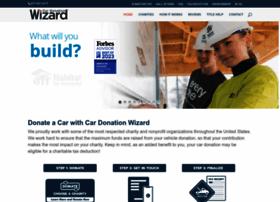 cardonationwizard.com