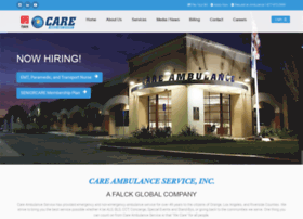 careambulance.net