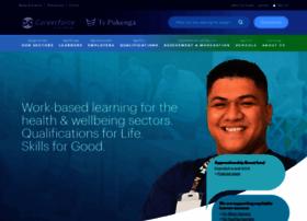 careerforce.org.nz