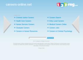careers-online.net