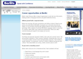 careers.berlitz.com
